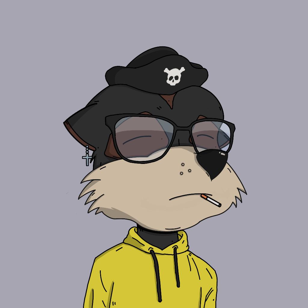 Meerkat #2275